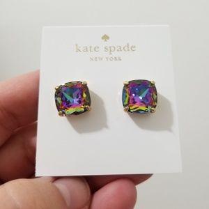 Kate Spade New York Stud Earrings NWT